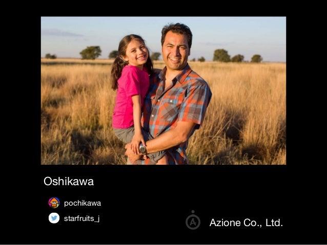 laravel x モバイルアプリ Slide 3