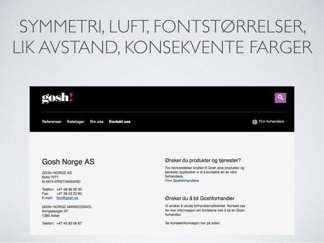 Meetup #7, Laravel intro, og design/GUI