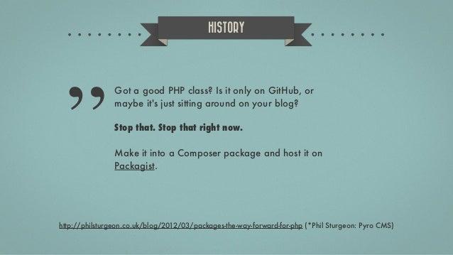 Laravel 4 Package Development