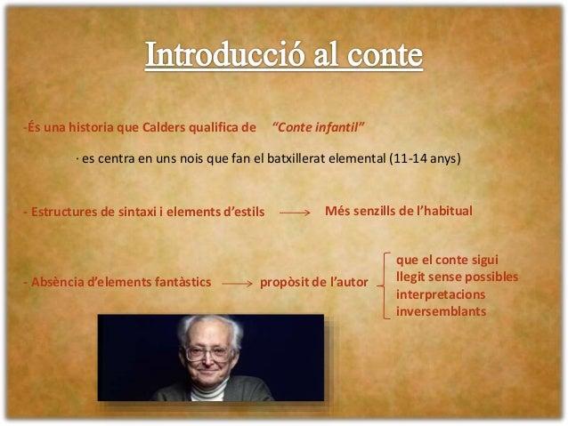 L'Arca de Noè de Pere Calders Slide 2