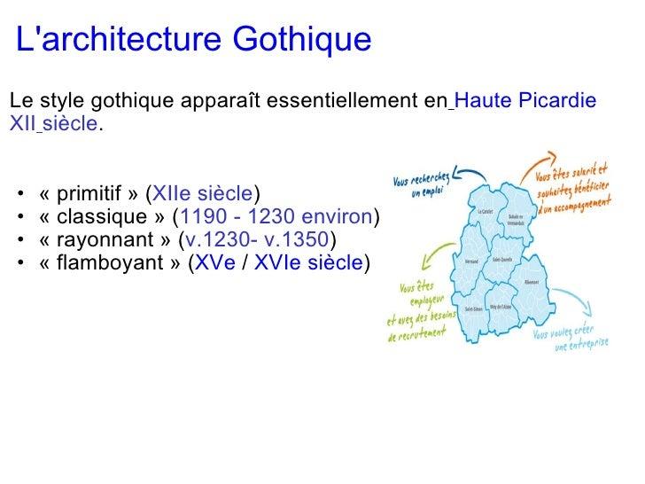 L 39 architecture religieuse for Architecture gothique