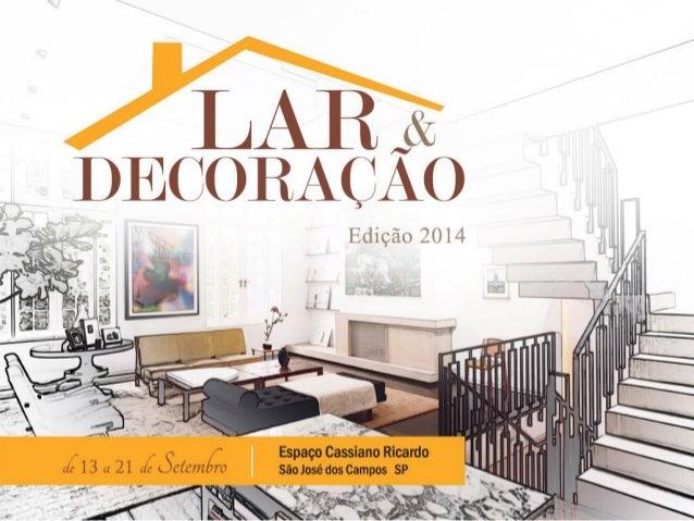 Lar & Decoração 2014