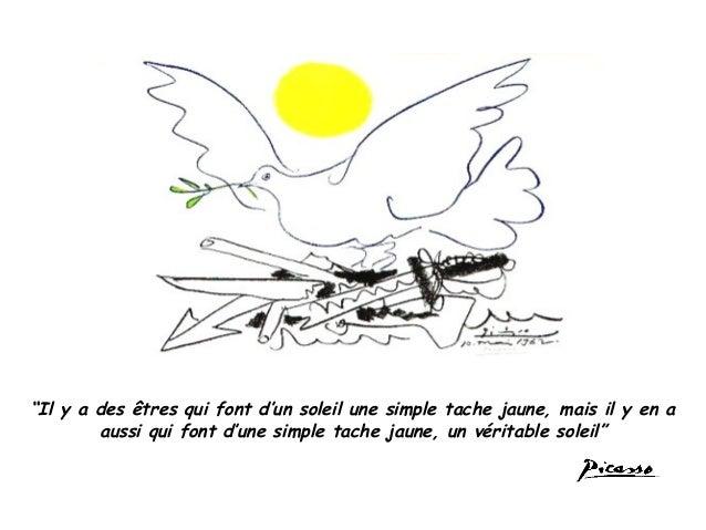 """""""Il y a des êtres qui font d'un soleil une simple tache jaune, mais il y en a        aussi qui font d'une simple tache jau..."""