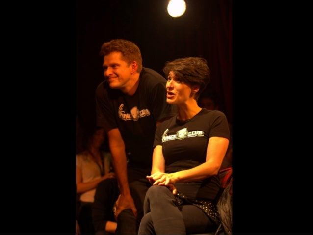 La reconquête du show-biz : comment Internet a tout changé | Ogden Ridjanovic à TEDxQuébec 2013