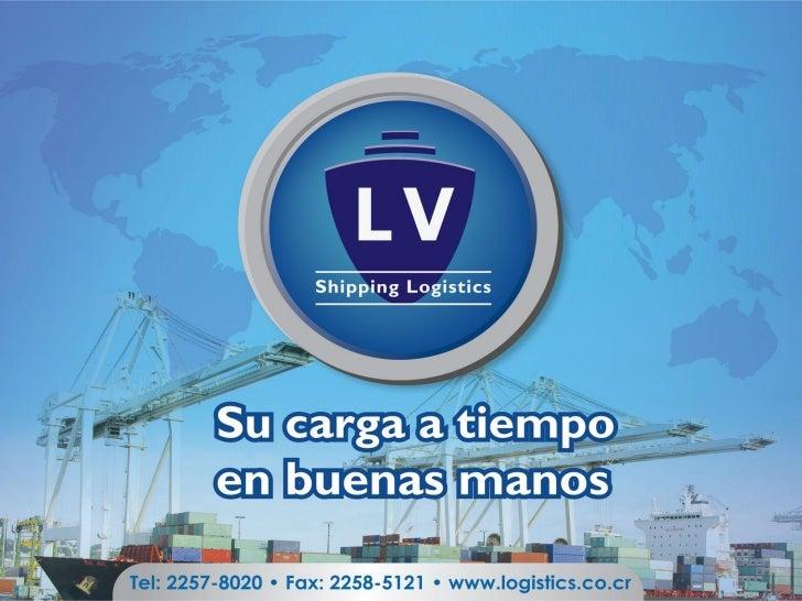 La red de acuerdos comerciales deCosta Rica y sus implicaciones para    el comercio de mercancías  Congreso de Logística y...