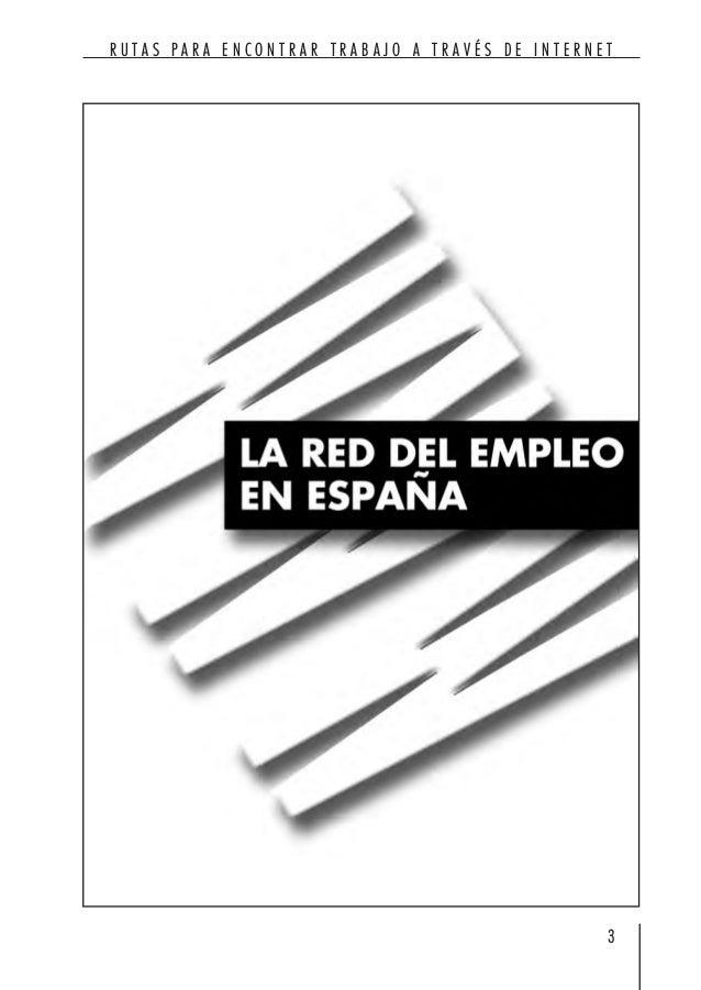 La Red del Empleo en España Slide 3