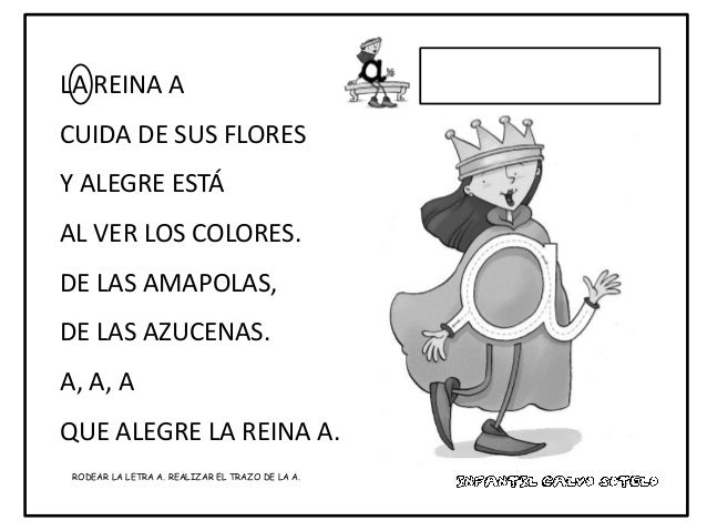 LA REINA ACUIDA DE SUS FLORESY ALEGRE ESTÁAL VER LOS COLORES.DE LAS AMAPOLAS,DE LAS AZUCENAS.A, A, AQUE ALEGRE LA REINA A....