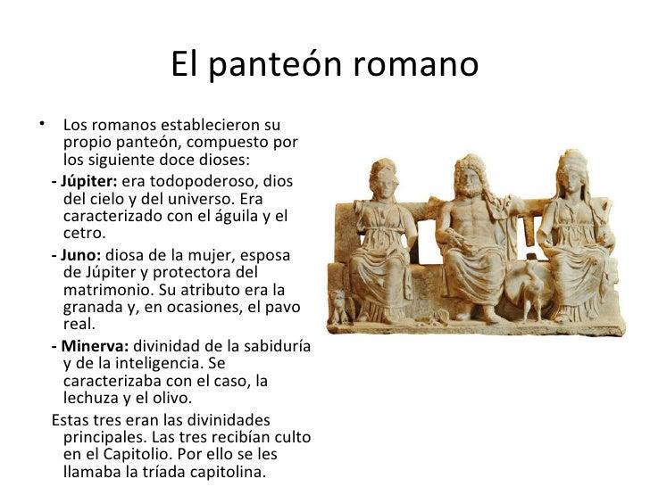 Comparacion Del Matrimonio Romano Y El Actual : La religión en roma laura moreno