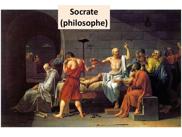Socrate (philosophe)