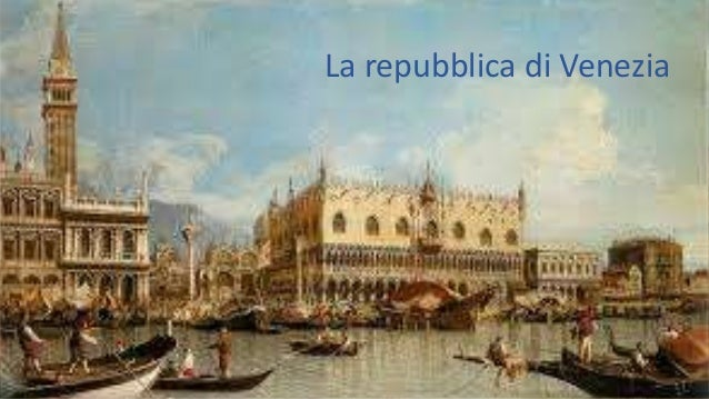 La repubblica di venezia for Repubblica homepage it