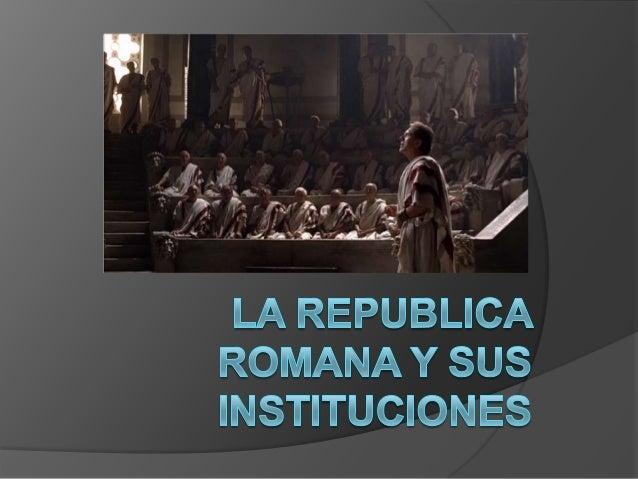 CONCEPTO DE REPÚBLICA  En la actualidad: el concepto de República hace referencia al sistema de gobierno representativo, ...