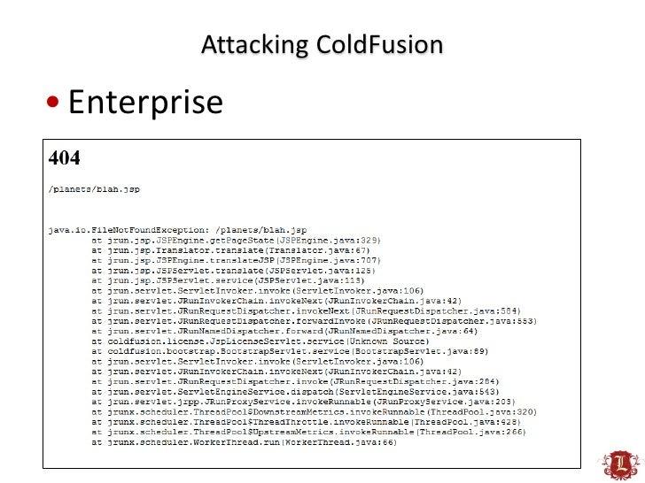 Upgrade cold fusion ent 6.1 alp eng cd 2u