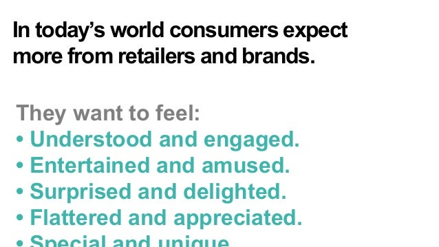 Consumer products M&A matchmaking