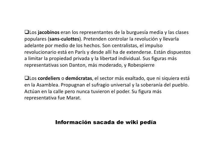 La revoluci n francesa for Republica francesa wikipedia