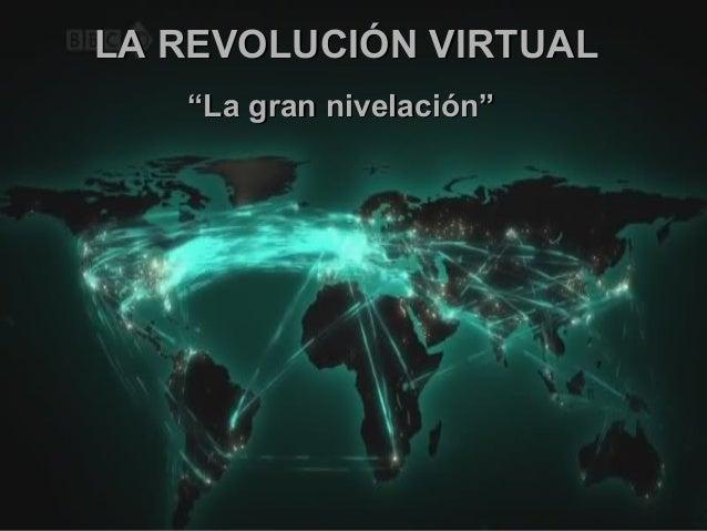 Image result for revolucion virtual