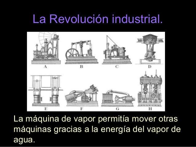 La revolucion industrial y agr cola - Maquinas de limpieza a vapor industriales ...