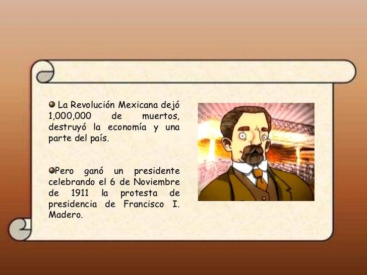 0a7577cca La revolucion mexicana para niños.