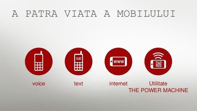 La revolucion prezentare mugur patrascu   breeze mobile