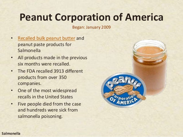 Gerber Baby Food Corporation