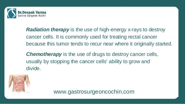 Large Intestine Cancer Treatment In India