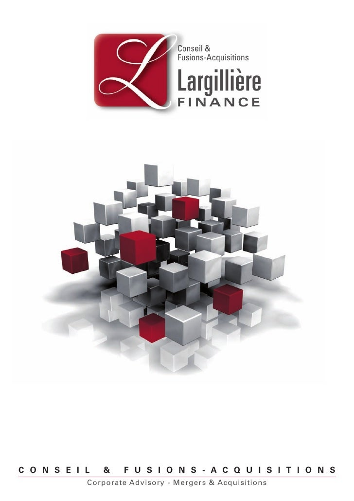 Largilliere Finance supports operators' business compliance