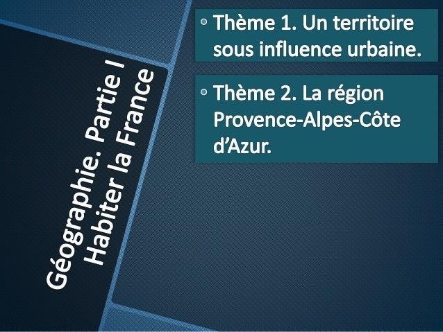 Le terme de périphérie peut être utilisé pour qualifier l'intérieur de la région, dans le sens d'espace dominé. Les réside...
