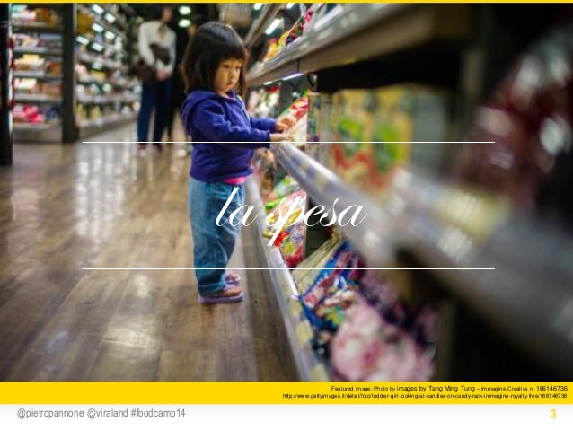 la spesa Featured image: Photo by images by Tang Ming Tung – Immagine Creative n. 166146736 http://www.gettyimages.it/deta...
