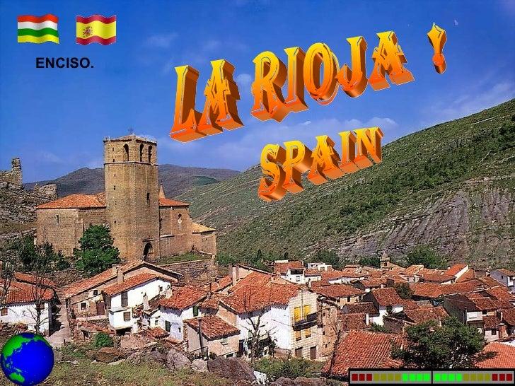 La rioja spain for Alojamiento en la rioja espana