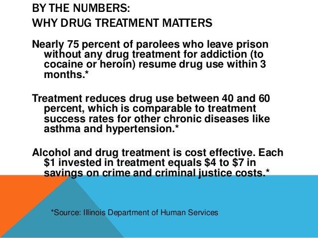 Prisoners and Addiction