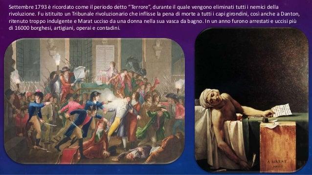 La rivoluzione francese alex - Vasca da bagno in francese ...
