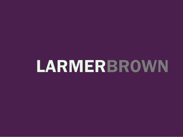 Larmer Brown - New Features of Oracle User Productivity Kit