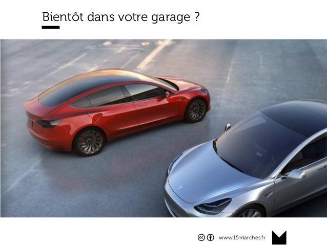 www.15marches.fr @15marches #LDTRA stephane@15marches.fr Bientôt dans votre garage ?