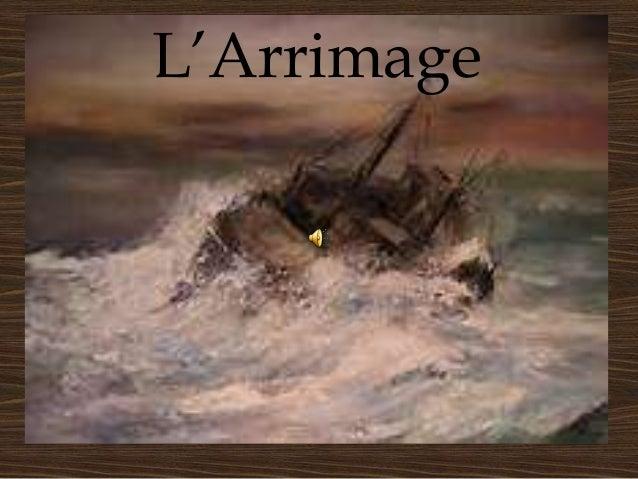 L'Arrimage