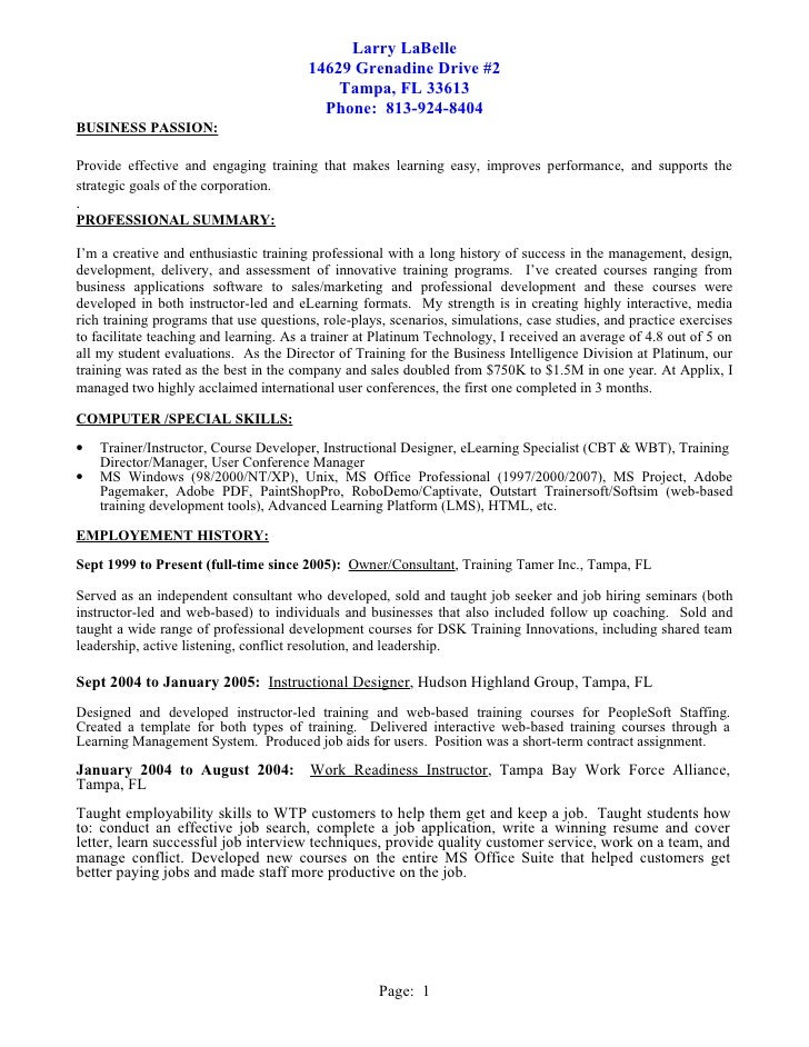 Cognos Developer Resume Doc. ideas of cognos report developer ...