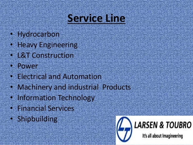 organizational development larsen and toubro Larsen & toubro limited  of learning and development experience with a  large conglomerate organization  organizational learning and development.