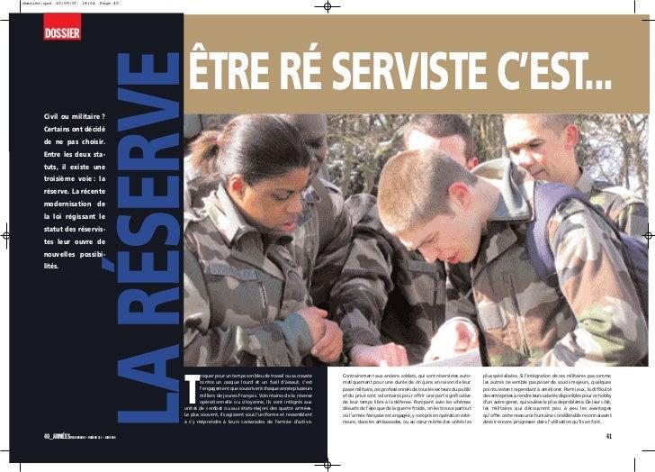 dossier.qxd    20/09/07          18:54      Page 40        DOSSIER                                                     LA ...