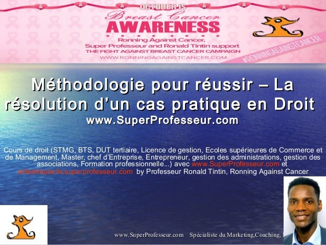 www.SuperProfesseur.com Spécialiste du Marketing,Coaching, Management, Ecwww.SuperProfesseur.com Spécialiste du Marketing,...