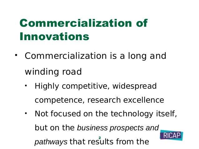 Larta commercialization and case studies bucharest brasov for Commercialization roadmap