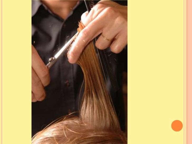 L'arte di tagliare i capelli