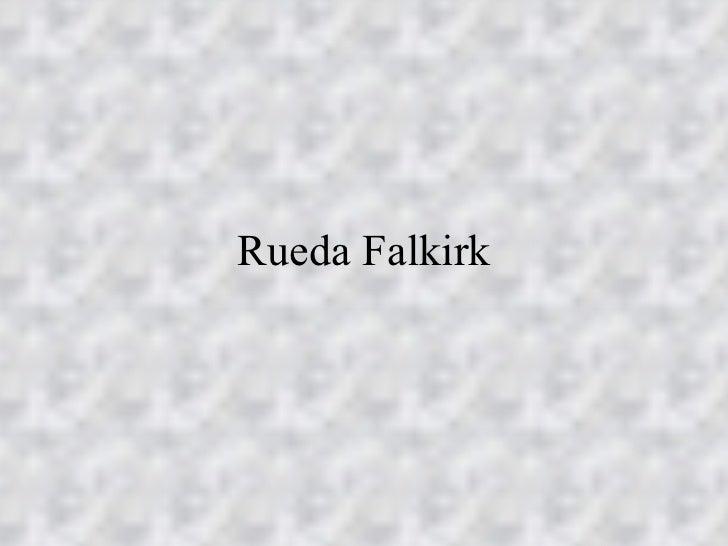Rueda Falkirk