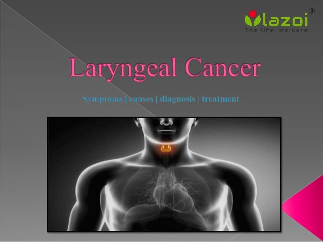 cancer signs symptoms and treatments