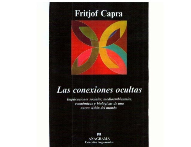 Las conexiones-ocultas-fritjof-capra
