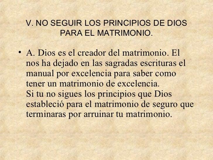 Mensagem Matrimonio Catolico : Las cosas que destruyen el matrimonio