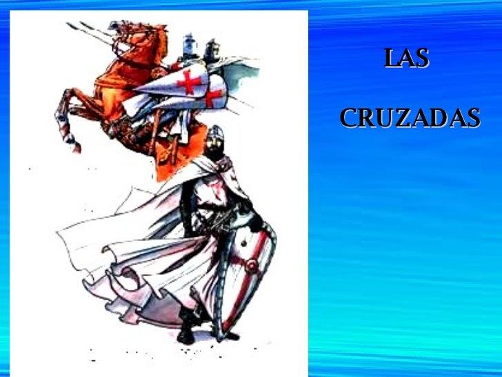 Las Cruzadas Y La Crisis Del Feudalismo Slide 2