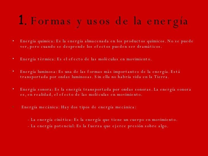Las Energias Slide 3