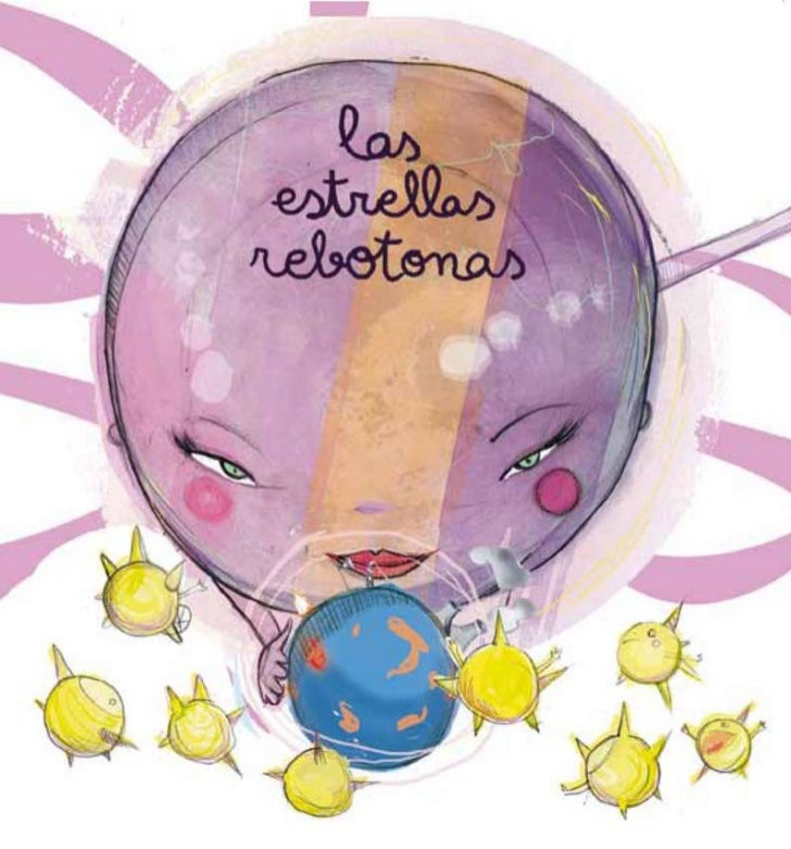 Las estrellas-rebotonas (1)