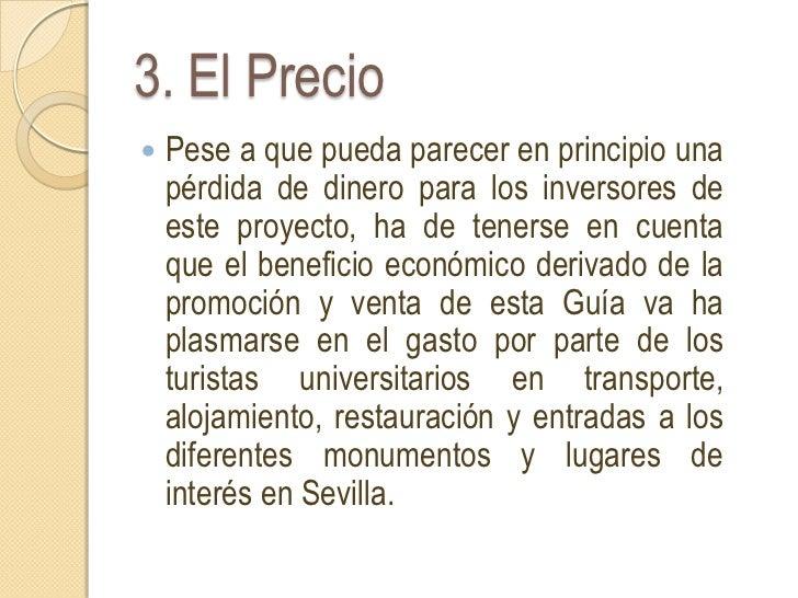 Las 4 P de la Guía de Destinos Turísticos Literarios y ... - photo#33