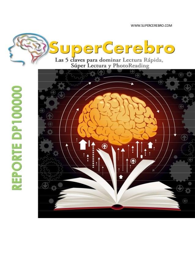 WWW.SUPERCEREBRO.COM