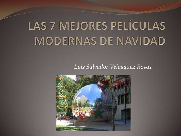 Luis Salvador Velasquez Rosas