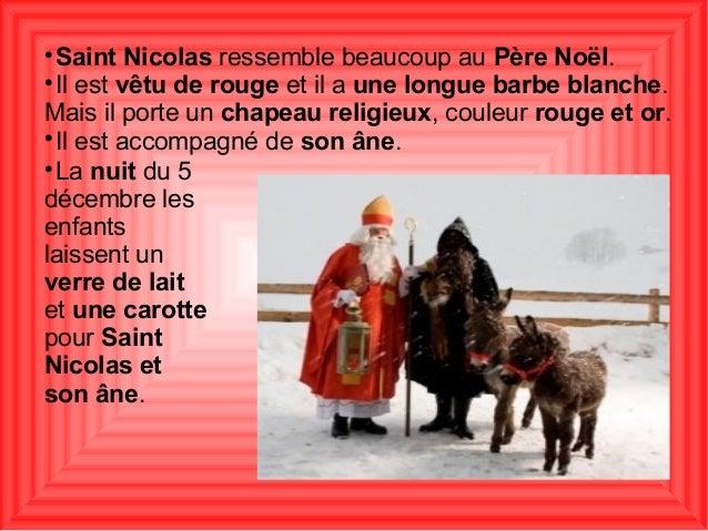 La saint nicolas pres Slide 3
